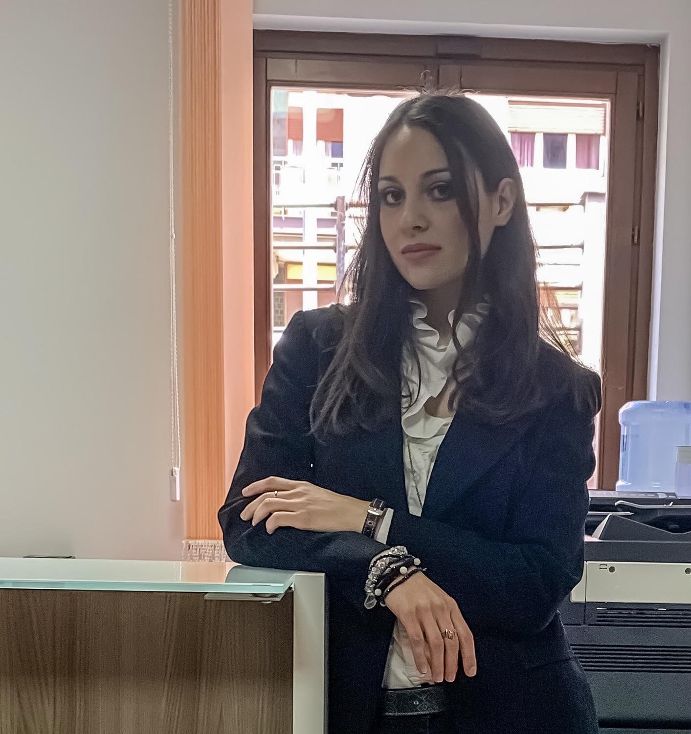 Dott.ssa Virginia Naomi Paratore
