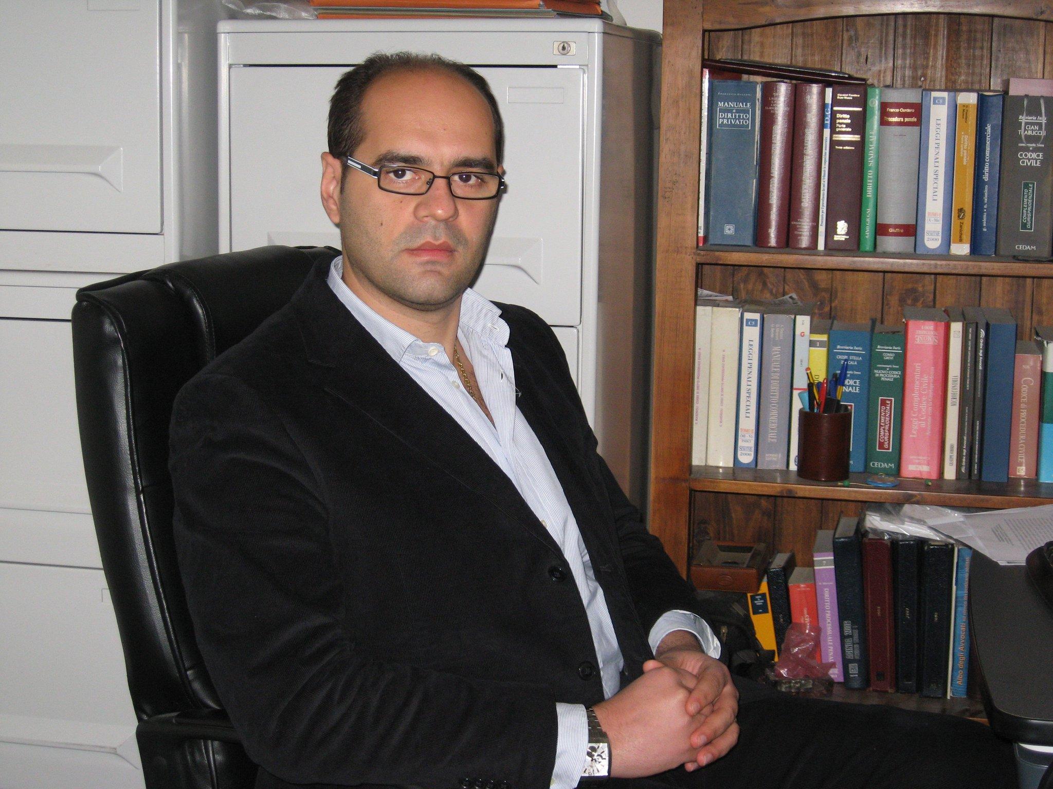 Avv. Antonio Giardina